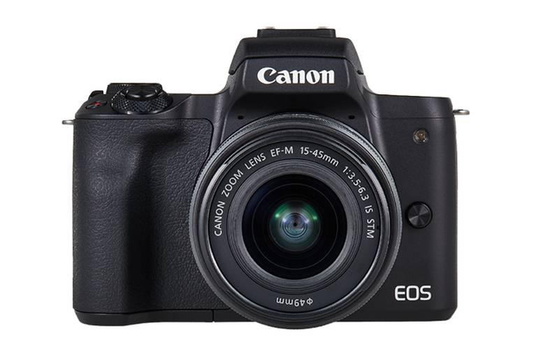 Eos M50