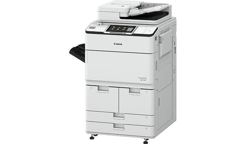 imageRUNNER ADVANCE DX 6700 Series